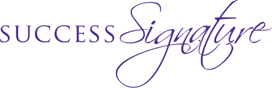Success Signature